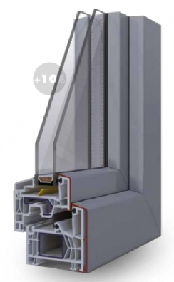Serramenti e infissi in PVC-Alluminio centro serramenti valceresio