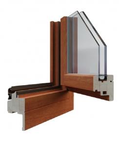 Serramenti e infissi in legno centro serramenti valceresio