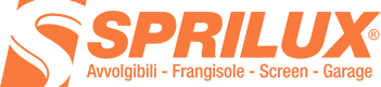 logo sprilux tapparelle frangisole