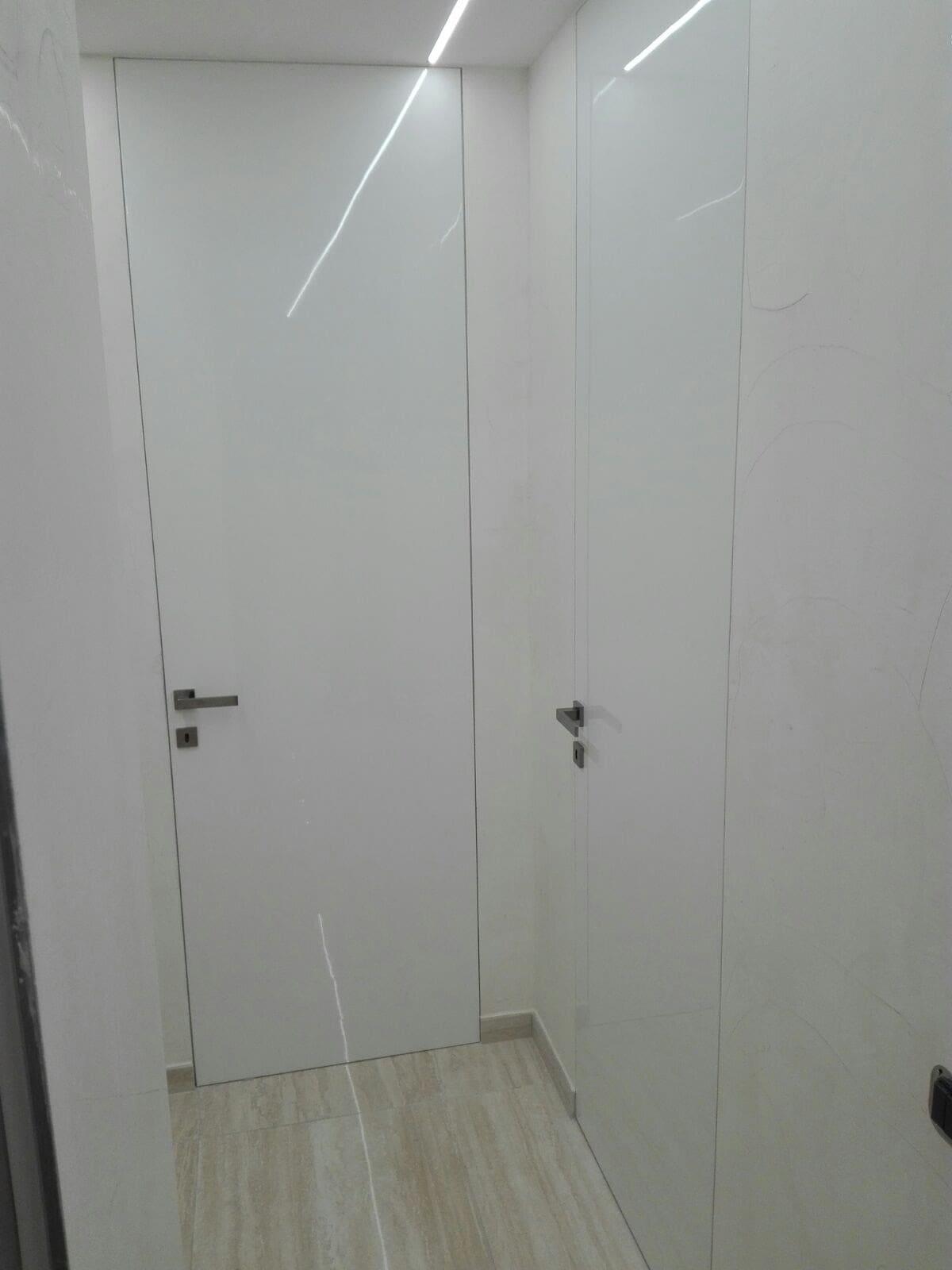 Porta da interni Serramenti Valceresio