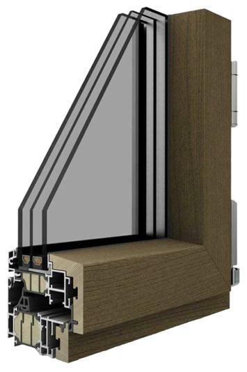 serramenti legno alluminio centro serramenti valceresio oknoplast